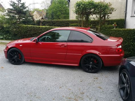 Bmw 3er Coupe E46 by Bmw E46 Imolarot Coupe 3er Bmw E46 Quot Coupe Quot Tuning