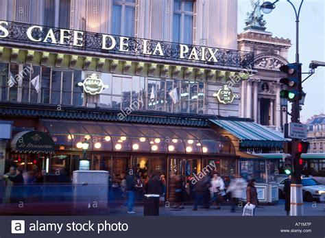 cafe la geography travel gastronomy caf 233 de la