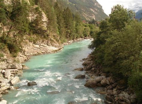 Fluss Des Monats 187 Wasser Klimawandel Hochwasser