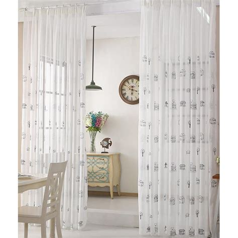 white house drapes white house cute tall dining room sheer curtains