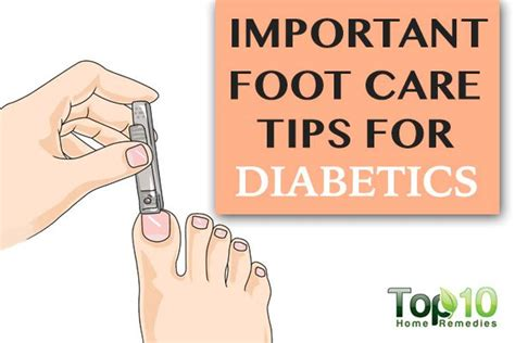 Care Tips 3 by 10 Foot Care Tips For Diabetics Page 3 Of 3 Top 10