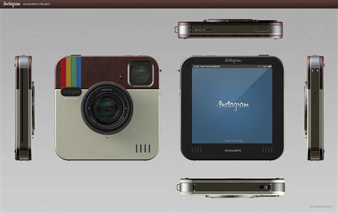instagram polaroid new instagram socialmatic instant extravaganzi