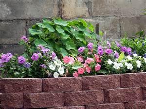 Garden Borders Edging Ideas Bed Flower Idea Garden Edging 2017 2018 Best Cars Reviews