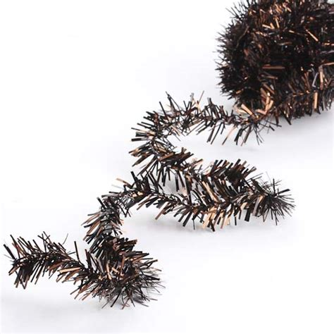 28 best brown garland 6 velvet maple garland copper