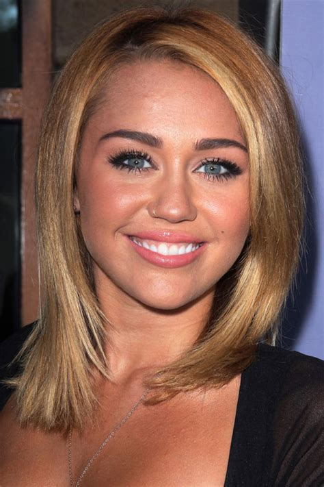 Miley Cyrus Hair   Steal Her Style   Page 5