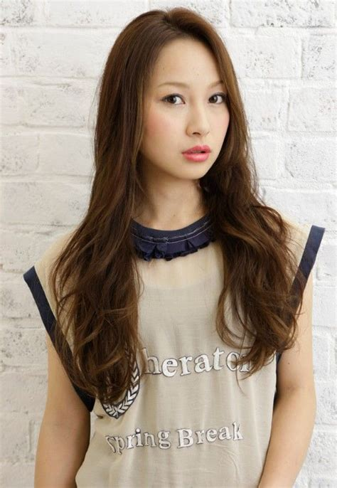 boyfriend haircut for women the most popular asian hairstyles for 2014 long asian