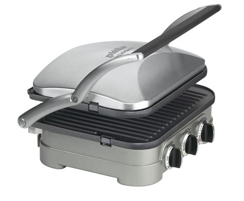 cuisinart 5 in 1 griddler movingmate