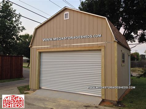 Roll Up Doors For Shed by Mega Storage Sheds Options Roll Up Doors