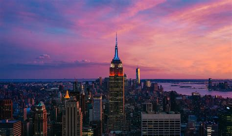 New City Top the 12 best places to take pictures in new york city