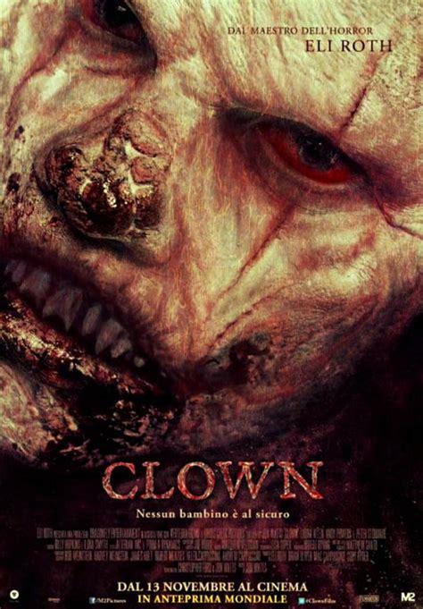 film it clown film review clown 2014 hnn