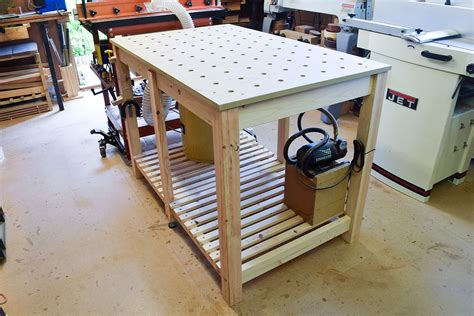 build  power tool table part   knowledge blog