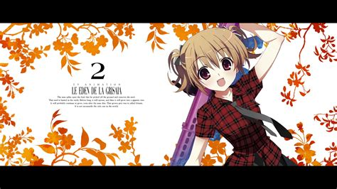 D Animesub by Grisaia No Rakuen Bd Vol 2 Special Subtitle Indonesia