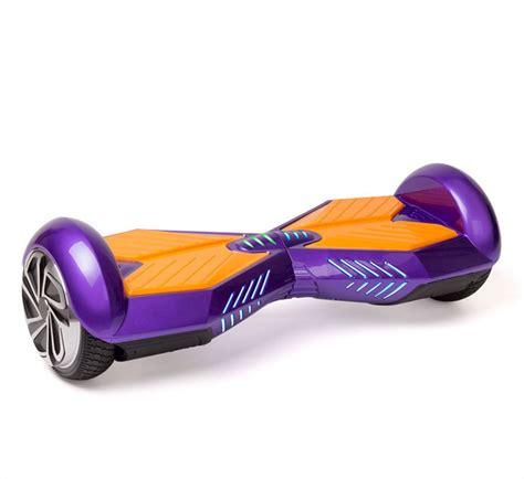 6 5 inch smart balance wheel self balancing scooter