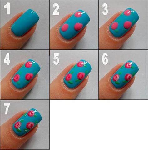 creative diy nail designs that are actually easy