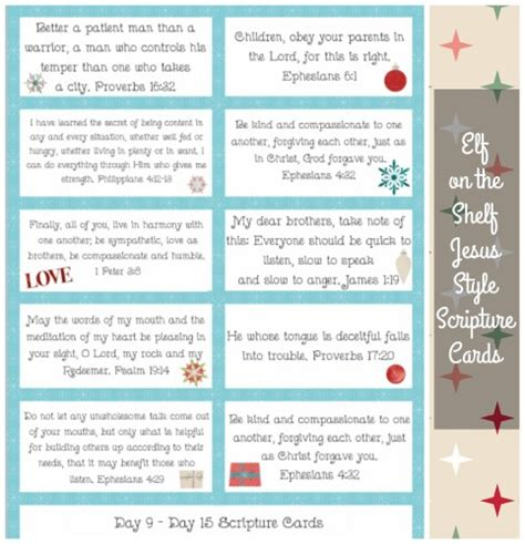 elf on the shelf printables with bible verses elf on the shelf jesus style biblical virtues scripture