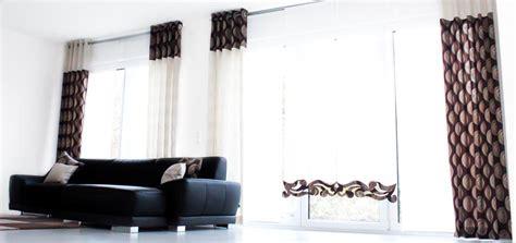 gardinen design gardinen modernes design das beste aus wohndesign und