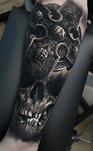 celtic skull tattoo designs skull meanings custom design