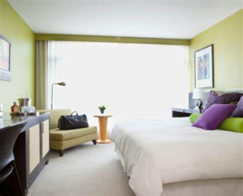 Wandfarbe Schlafzimmer Beruhigend by Wandfarben Ideen Kreieren Sie Eine Farbenfrohe