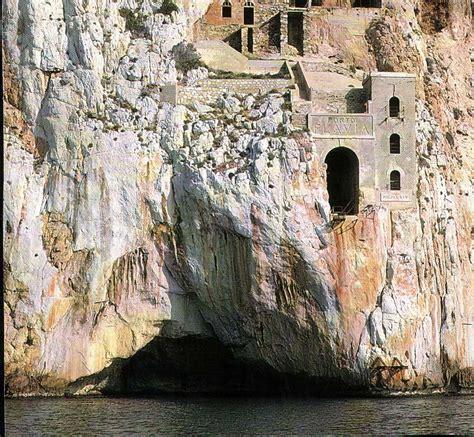 miniera di porto flavia iglesias