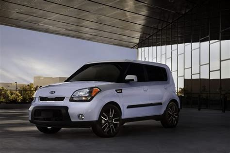 Kia Soul Ghost 2010 Kia Ghost Soul Car Review Top Speed