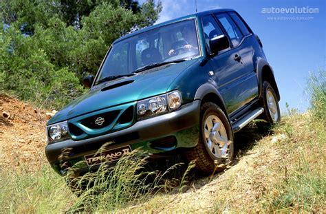 nissan jeep 2000 nissan terrano ii 3 doors specs 2000 2001 2002