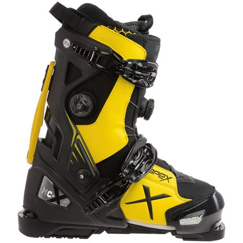 apex mc x alpine ski boots for save 72