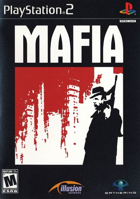 Mafia Ii Ps3 Cd mafia europe australia iso