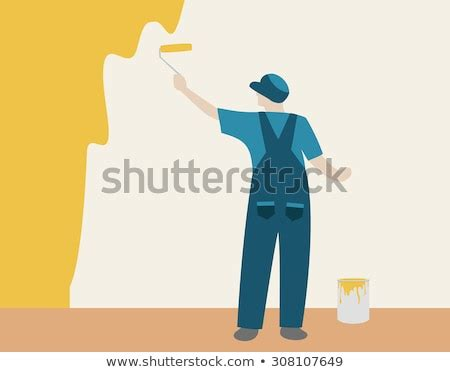 painting tools stock images royalty  images vectors