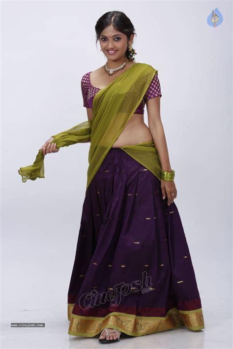 Sari Normal New Pack supoorna saree navel cleavage photos indian pictures