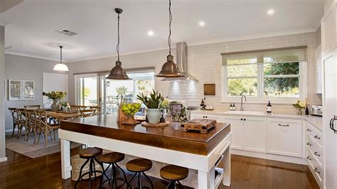 Country Kitchen Designs Australia Amazing Country Kitchen Designs Australia Home Design On Kitchens Creative Home Design