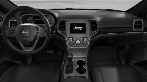 2017 jeep grand cherokee dashboard jeep grand cherokee interior 2017 www indiepedia org