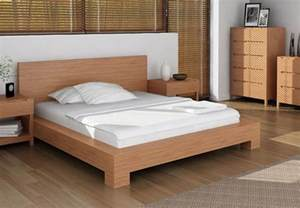 Bed Frame Design Luxury Designed From Platform Bed Plans To Meet The Needs