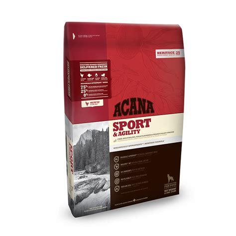 where to buy acana light and fit acana sport agility acana uk