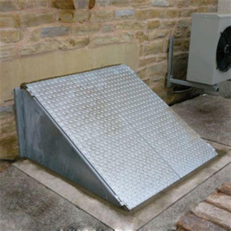 sidewalk cellar doors hatches basement access door steel