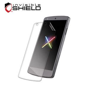 Taff Invisible Shield Screen Protector For Lg Nexus 7 Ii Clear Ultrath invisibleshield screen protector for lg nexus 5