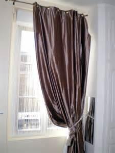 rideaux fenetre rideau occultant