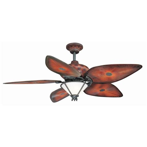 ceiling fan requirements hton bay san lucas 56 in indoor outdoor natural iron