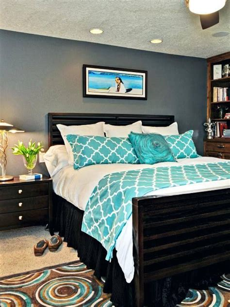 teal accents bedroom best 25 teal bedrooms ideas on pinterest teal bedroom