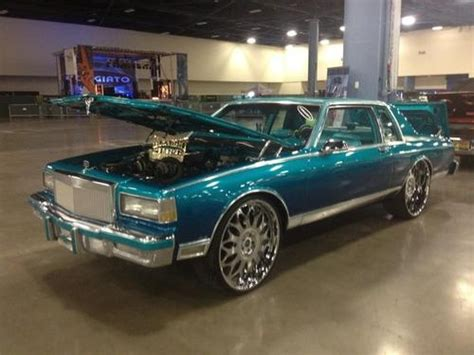 1000 images about paint on cars chevy and lowrider
