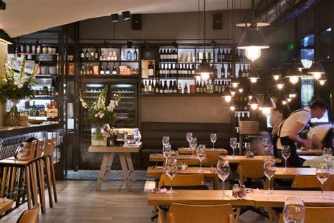 design quarter restaurants vivino italian quarter restaurant by studio gad haifa