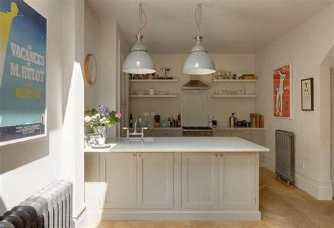 Free Standing Kitchen Island by Cocinas Modernas Con Isla 100 Ideas Impresionantes