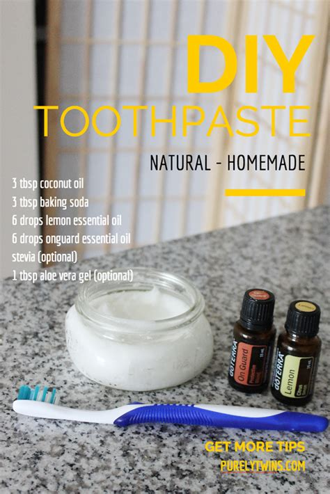 naturally twisted recipe coconut oil toothpaste really what we clean our teeth with to keep cavities away