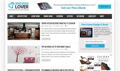 home design lover website how to achieve a good website layout naldz graphics