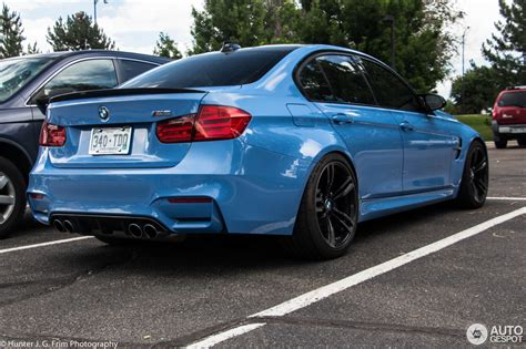 luxury bmw m3 bmw m3 f80 sedan 2014 29 july 2017 autogespot