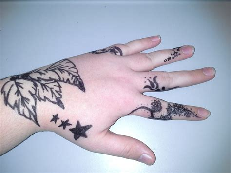small sharpie tattoos small easy sharpie designs www imgkid the