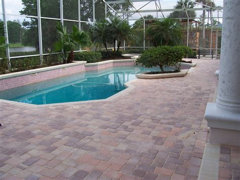 pool pavers unique 10 travertine pool deck sealer decorating design