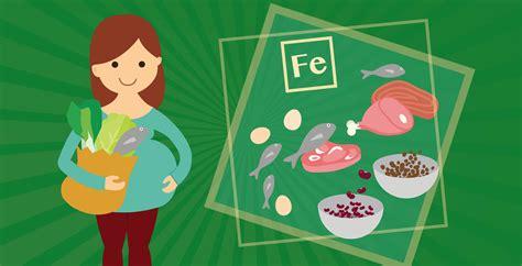 alimentazione ferro alimentazione il ruolo ferro nathura