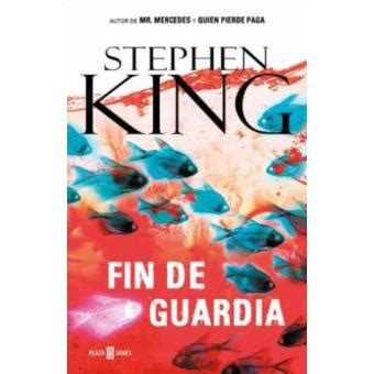 trilog 237 a bill hodges 3 fin de guardia stephen king sinopsis y precio fnac