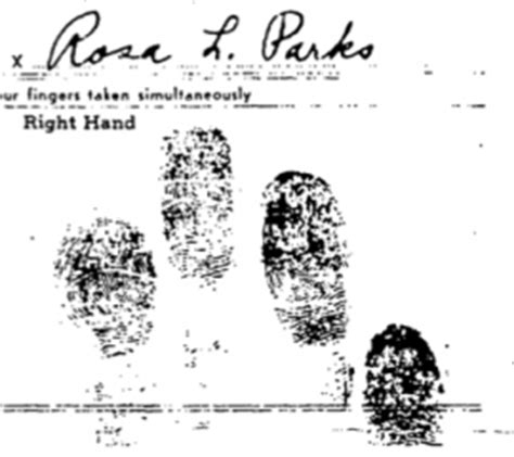 Martin Luther King Jr Criminal Record Arrest Record For Rosa Parks The Martin Luther King Jr Research And Education