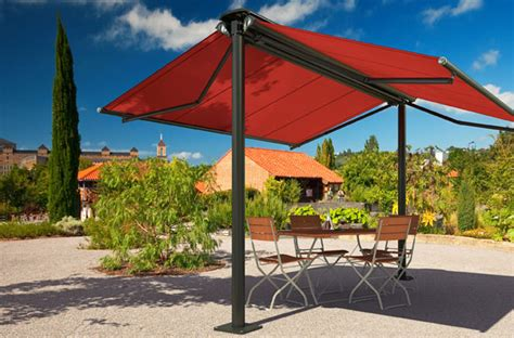 Made To Measure Awnings by Markilux Syncra Awnings Made To Measure